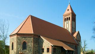 Gröbener Kirche